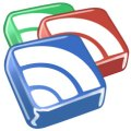 Google Reader-logo