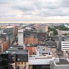 hustak i Helsinki