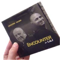 CD-en Encounter
