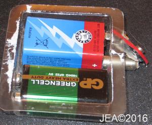 batteri300