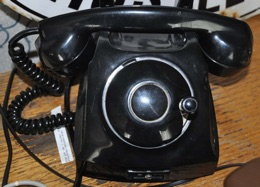 sveivetelefon